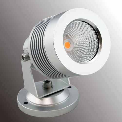 Lux 8w led wall light