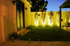 This high power spotlight can illuminate any aspect of your garden or outdoor area sa outdoorlighting
