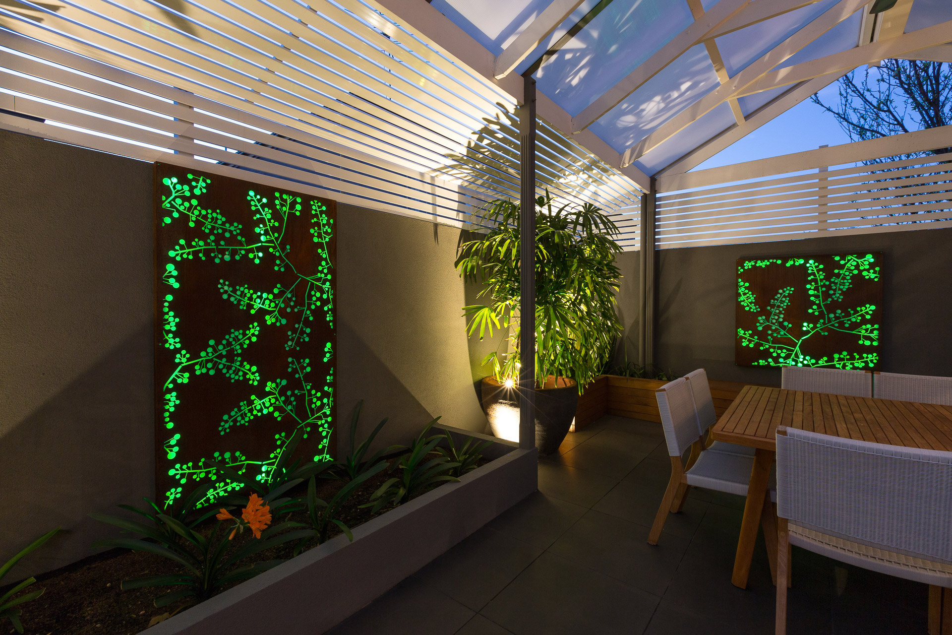 Gallery testimonials sa outdoor lighting lux wall lights lux spot lights baer bullet lights lighting pot from the ground and rgb strip ligh mozeypictures Images
