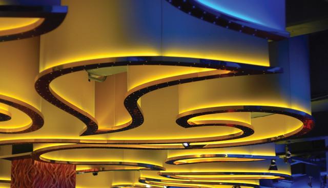 Savio led strip outdoor high output warm white sa outdoor lighting saoutdoor lighting at the home ideas centre adelaide aloadofball Image collections