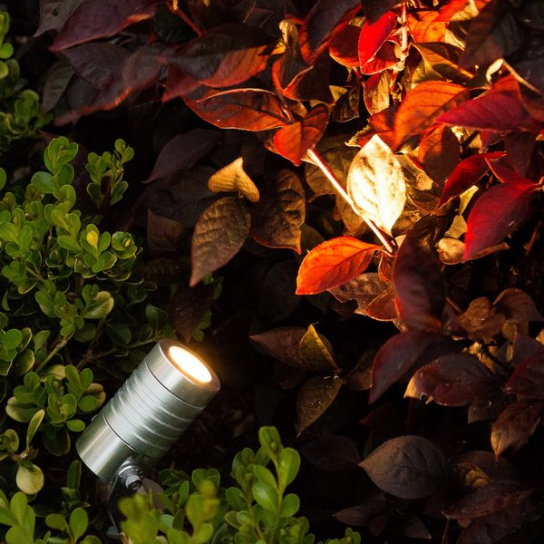 Garden Spike Light LED SA Outdoor Lighting