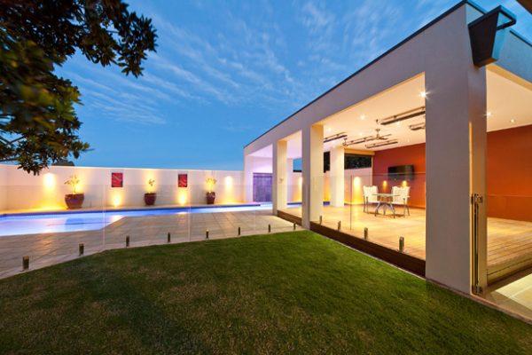 Wall Lights LEd pergola lights sa outdoor lighting