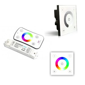 LED REMOTE CONTROL UNITS (12V)