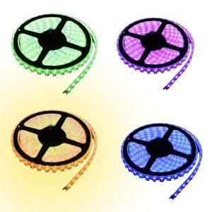 LED STRIP LIGHTING (12V)