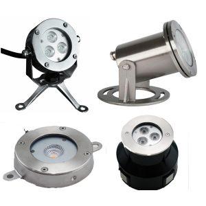 LED POND LIGHTS (12V)